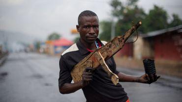 Burundi: la Belgique doit appeler clairement au respect de la Constitution