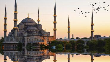 Les Américains sont de retour en Turquie.