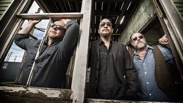 Les Pixies reviennent le 28 avril avec un nouvel album