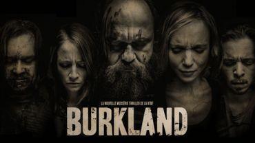 Gagnez vos places pour l'avant-première de Burkland !