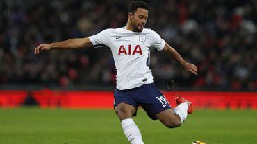 Mousa Dembele aurait-il pu changer l'histoire de Tottenham?