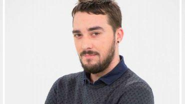 Fabrice Gérard, Prix du journalisme 2017 des MFP