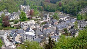 Durbuy-Vieille Ville