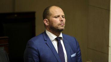 L'ancien Secrétaire d'Etat N-VA Théo Francken n'apprécie pas que la Belgique rapatrie des enfants de Syrie