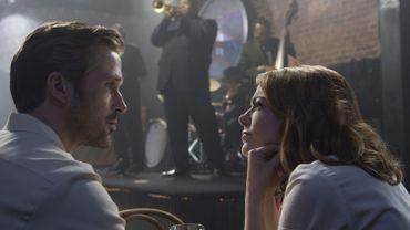 """""""La La Land"""" séduit les critiques new-yorkais"""