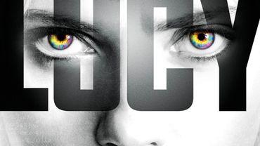 """""""Lucy"""" de Luc Besson"""