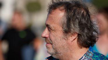 """Jaco Van Dormael, ici en 2016, sera honoré à Mons pour les 30 ans de la sortie de son film """"Toto le Héros""""."""