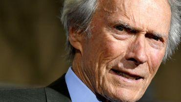 """Clint Eastwood reviendra avec son film """"La Mule"""" le 23 janvier"""