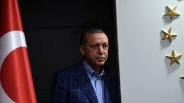 Une modification de la constitution turque gèlerait les négociations d'adhésion à l'UE