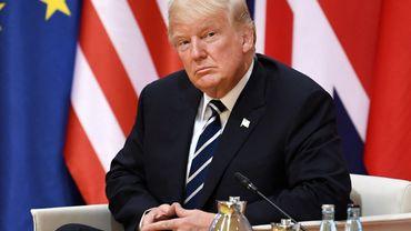 L'Iran délivre un mandat d'arrêt contre Donald Trump