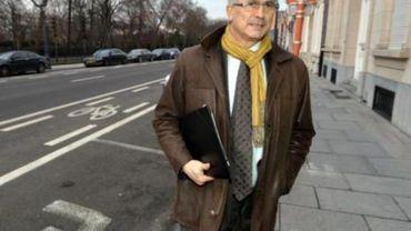 Bernard Clerfayt (FDF) confirme ce qu'avait dit Damien Thiéry,  le bourgmestre de Linkebeek passé, depuis, au MR