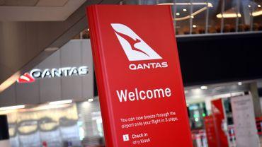 Coronavirus : la vaccination sera obligatoire sur les vols internationaux selon le patron de Qantas