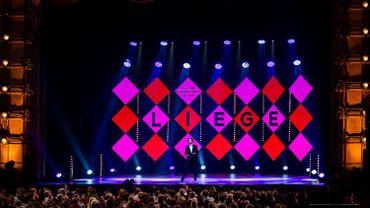 Le gala du Festival du Rire de Liège 2017