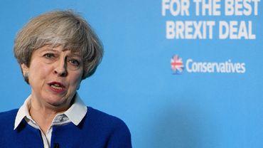 Attaque terroriste de Londres: les Conservateurs suspendent leur campagne