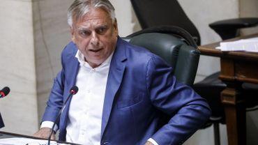 Dépénalisation de l'IVG : Dewael a demandé un avis du Conseil d'Etat dans un délai maximal de 30 jours