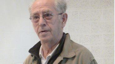 Antonio Lampecco en 2010