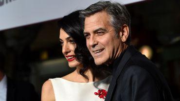 """George Clooney sera présent à Berlin pour la présentation d'""""Ave César"""" des frères Coen."""