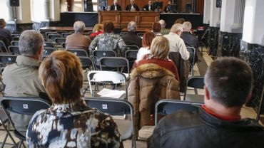 Lernout & Hauspie: KPMG ne doit verser aucune indemnisation aux victimes