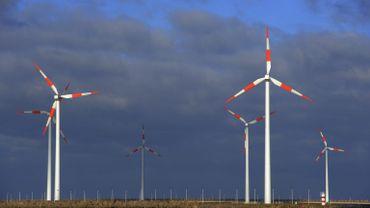 implantations éolienne: marche-arrière au profit de l'autonomie communale