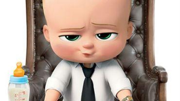 """Un bébé en costume détrône """"La Belle et la Bête"""" au box-office"""