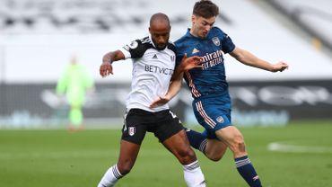 Denis Odoi prolonge jusqu'en 2022 avec Fulham