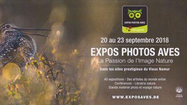 Expo  Photo Aves