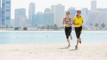 Profiter des vacances pour muscler ses séances fitness
