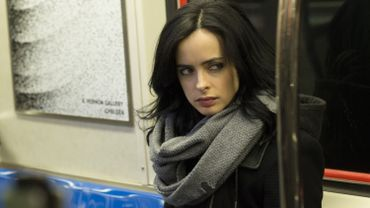 """La saison trois de """"Jessica Jones"""" sera la dernière de la série sur Netflix."""