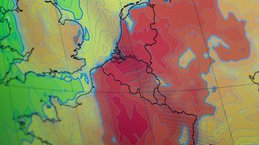 2020 aura été l'année la plus chaude jamais enregistrée en Belgique