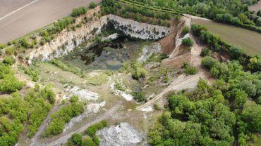 A Oupeye, la carrière du Boyou va-t-elle devenir un parc naturel didactique?
