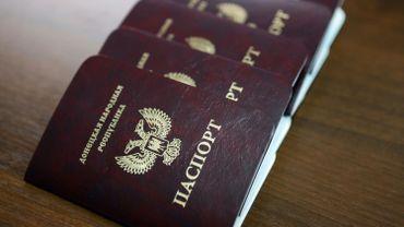 Russie: déchéance de nationalité envisagée pour les membres du groupe EI