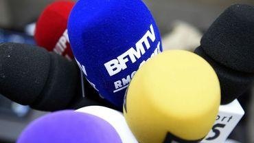 Les médias français protestent contre les critiques du CSA