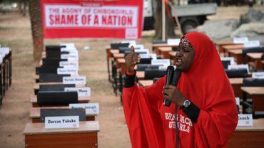 Boko Haram est responsable de l'enlèvement de 276 lycéennes en 2014.