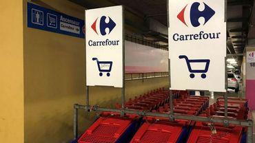 """Le maintien d'un supermarché Carrefour à Belle-Île """"libère"""" quelques milliers de m² : pour un Decathlon ?"""