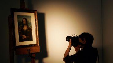 "Marcel Duchamp, ""L.H.O.O.Q."""