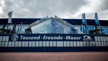Avis de tempête sur le club allemand...