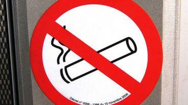 La loi anti-tabac sera d'application dans le secteur horeca dès le mois de juillet