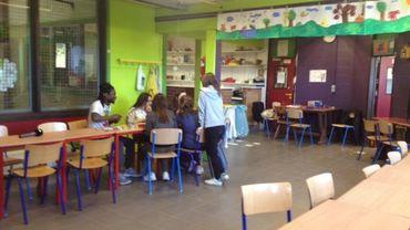 L'Ecole des devoirs de Plomcot Namur