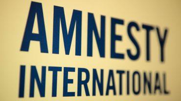 Une pétition pour les droits humains transmise à l'ambassade d'Arabie saoudite en Belgique