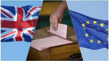 Les conséquences d'un vote britannique aux élections européennes