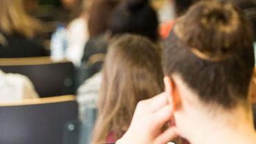 Le nombre d'étudiants qui ont besoin de l'aide du CPAS a augmenté de 73% en cinq ans.