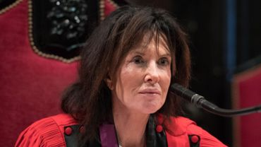 Karin Gerard en 2016