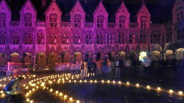 Les 8 activités du week-end en Wallonie et à Bruxelles