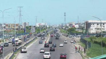 Nigeria: au moins cinq morts dans l'explosion d'un camion-citerne rempli de gaz à Lagos