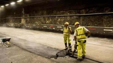 """La Confédération Construction veut des """"mesures urgentes"""" pour préserver l'emploi"""