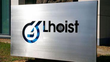 Réorganisation chez Lhoist : le protocole d'accord social accepté par une large majorité du personnel