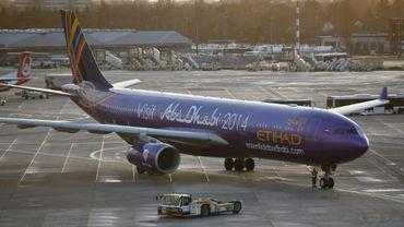 La compagnie Etihad Airways annonce la suspension de ses vols vers et en provenance du Qatar