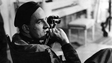 Ingmar Bergman est né en 1918 à Uppsala, au nord de Stockholm