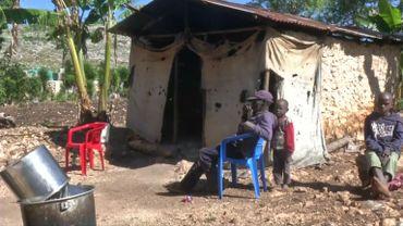 Haïti: un village abandonné de tous et coupé du monde