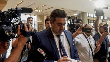 Boca rejette la reprogrammation du match retour de la finale de la Copa Libertadores à Madrid